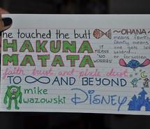 Disney Inspirational Quotes