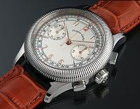Jacques Etoile Uhren: Valjoux Imperial kanneliert