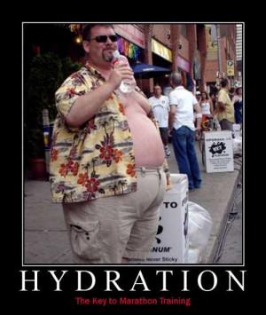 marathon-funny motivational photos