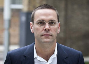 James Murdoch ... acknowledged that he could have done more to get to ...
