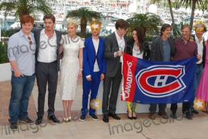 Walter Salles Picture May 23 2012 Cannes France CANNES FRANCE