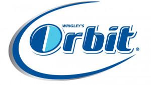 Orbit Gum Logo