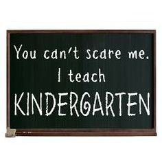kindergarten teacher quotes | kindergarten_teacher_greeting_card.jpg ...
