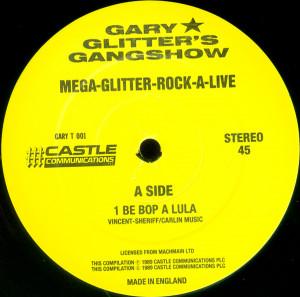 Gary Glitter Gangshow Mega...