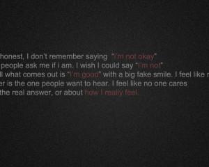 Quotes sad darkness depressing sadness depression ezechyel wallpaper