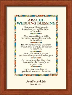 Free Download Blessings Quotes Christian Wedding Blessing