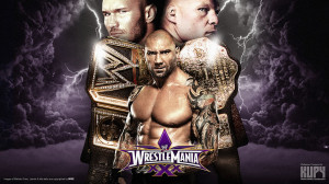 WWE Elimination Chamber 2014 Wallpapers