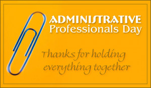 Administrative Professionals Day Images Professionals day cards