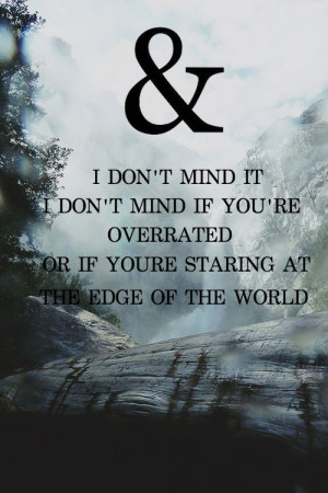 Of Mice & Men.:.:.:.:.:.