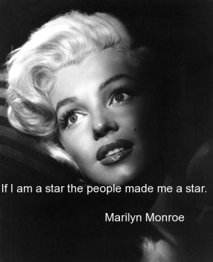 Marilyn monroe, quotes, sayings, famous, star, woman