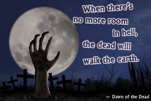 The Walking Dead Memorable Quotes