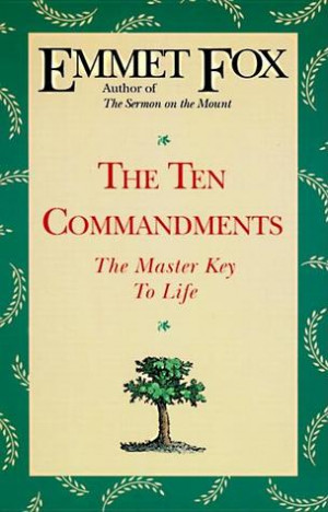 "Start by marking ""The Ten Commandments"" as Want to Read:"