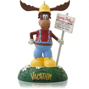 Sorry, Folks! National Lampoon's Vacation Press a button to hear the ...