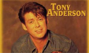 Tony Anderson Birth Date