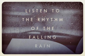 Tags: quote , quotes about rain , rain quotes , Rain Sayings