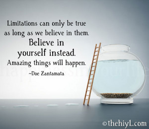 Limitations Image Quotes And Sayings