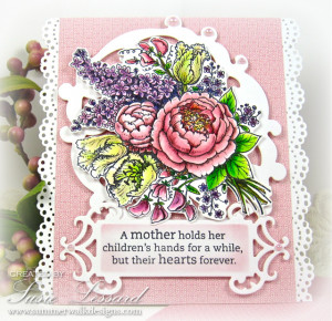 Happy Birthday Quotes For Deceased Mother #1