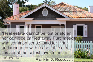 real estate inspirational quotes