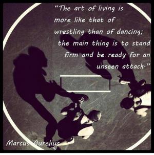 gladiator freedom quote
