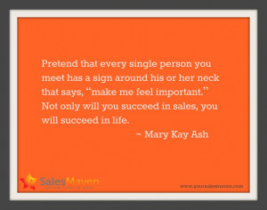 Sales Tip, Sales Training, Communication, www.yoursalesmaven.com