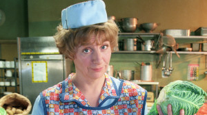 FUNNY VICTORIA WOOD QUOTES