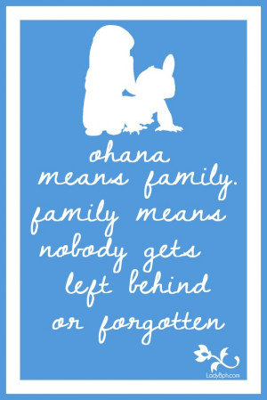 ... Download Lilo Stitch Printable Disney Quotes And Sayings HD Wallpaper