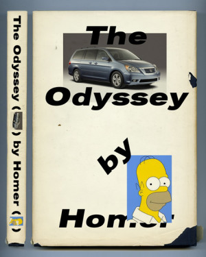 Urban Outfitters Blog The Odyssey By Homer