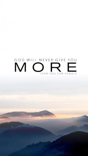 IPhone Wallpapers With Positive Quotes