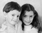 Isabel Allende Family Family Album