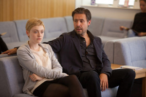 ... Considine in Sony Pictures Worldwide Acquisitions' Now Is Good (2012