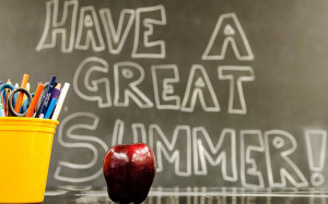 last day of school why you should get to know your children s teachers