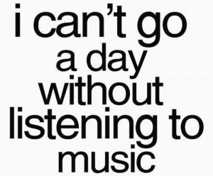 music, quote, true, words