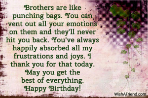 Birthday Greetings For Brother Brother-birthday-wishes-a