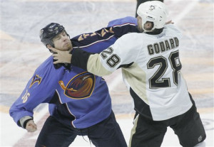quotes about hockey, hockey, hockey fights, NHL, playoffs, Stanley Cup ...