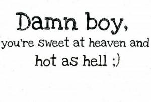 funny boy cute true quote