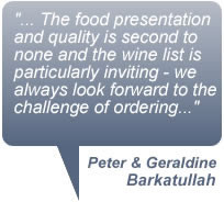 Restaurant Customer Service Quotes