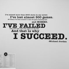 School counseling office wall decal