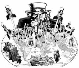european imperialism in asia american imperialism
