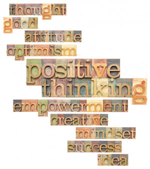 ... Positive Thinking + Top-Notch Treatment Can Improve Sickle Cell Health