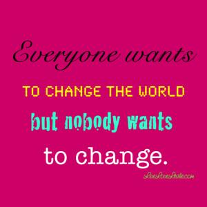 ChangeQuote