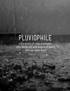 rain quotes