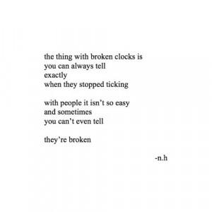 quote depressed sad quotes follow me young broken society hi poem hey ...