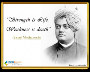 Swami Vivekananda Quotes HD Wallpaper 10