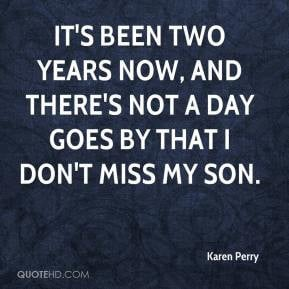 missing my son quotes