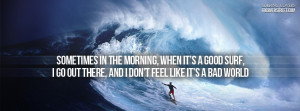 Surfing Quotes Tumblr