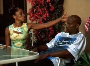Baby Boy is John Singleton's sixth film and his third foray into the ...