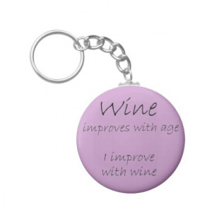 funny_wine_quote_unique_birthday_gifts_keychains ...