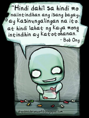 Related Pictures cute funny tagalog quotes tumblr