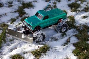 Used Jeep Wrangler Snow Plow