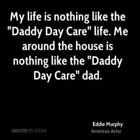 ... Daddy Day Care